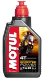 Motul Scooter Power 5W-40